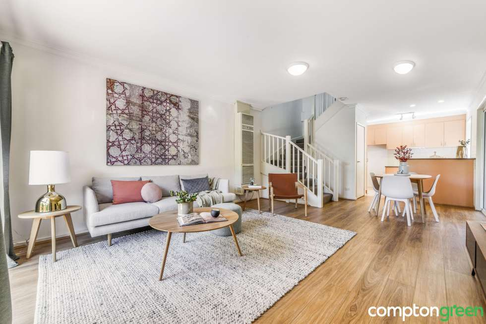 Second view of Homely townhouse listing, 37/87-115 Nelson Place, Williamstown VIC 3016
