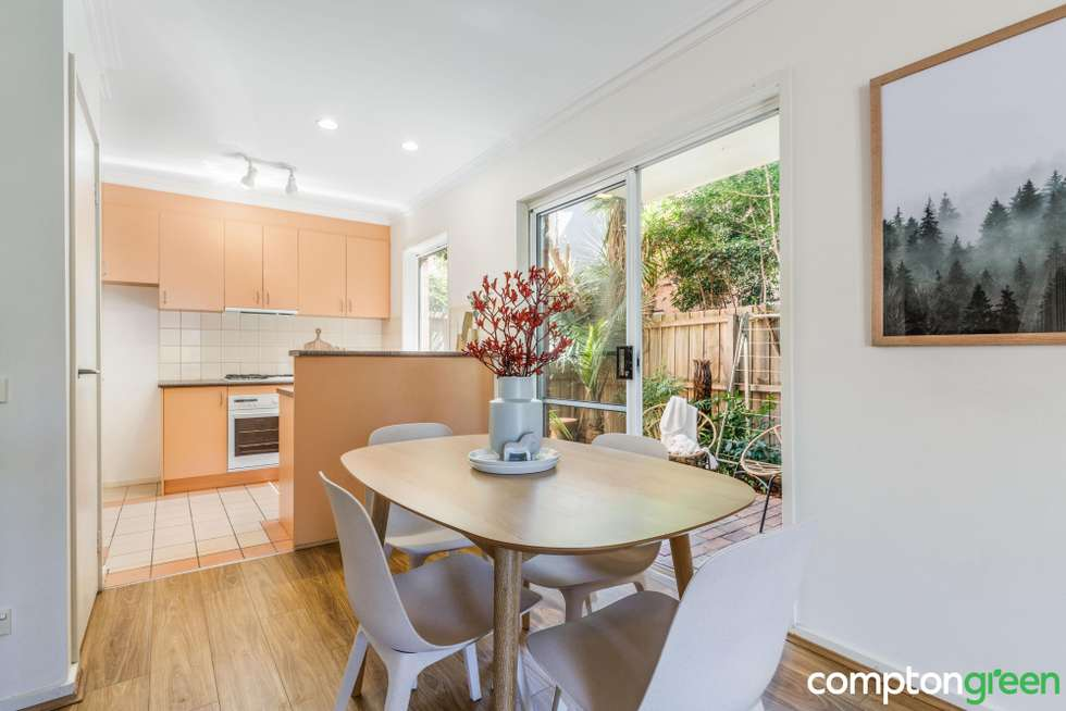 Third view of Homely townhouse listing, 37/87-115 Nelson Place, Williamstown VIC 3016