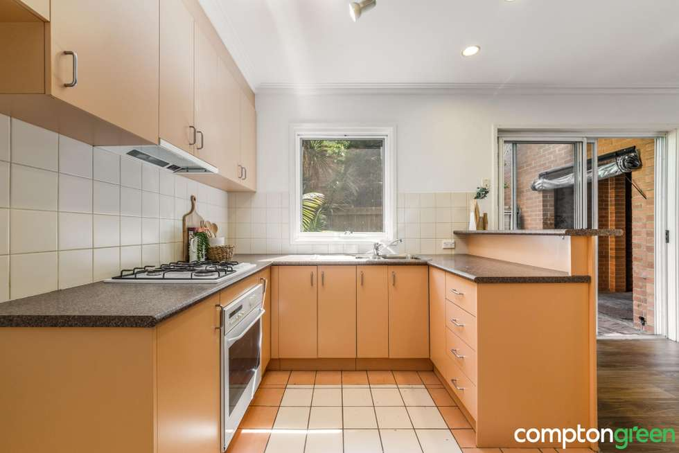 Fourth view of Homely townhouse listing, 37/87-115 Nelson Place, Williamstown VIC 3016