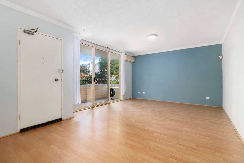 Second view of Homely unit listing, 12/13-15 Nagle Street, Liverpool NSW 2170