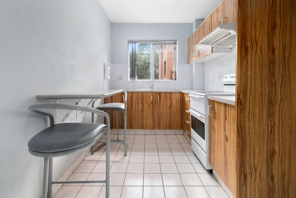 Fifth view of Homely unit listing, 12/13-15 Nagle Street, Liverpool NSW 2170