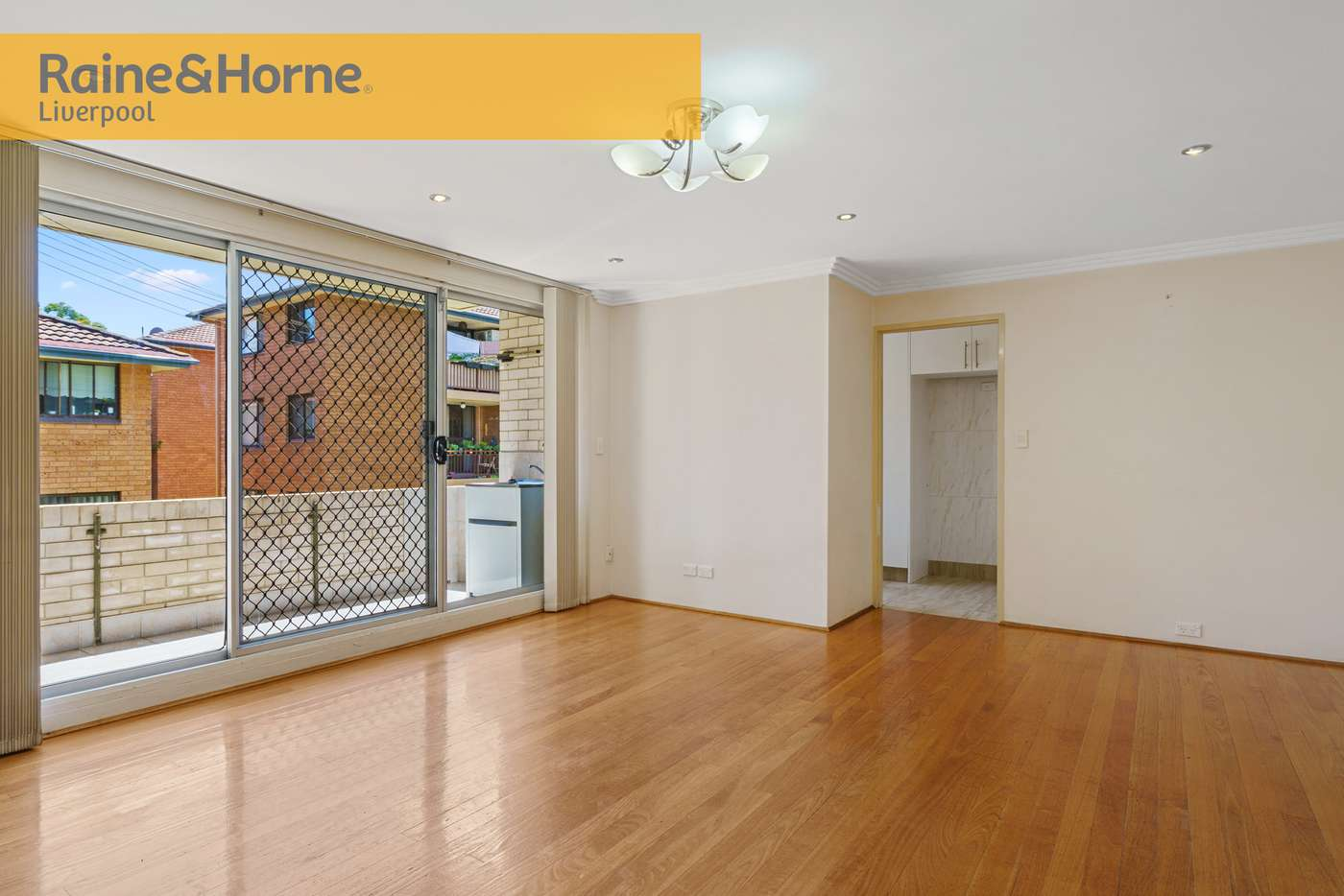 Main view of Homely unit listing, 54/79 Memorial Ave, Liverpool NSW 2170