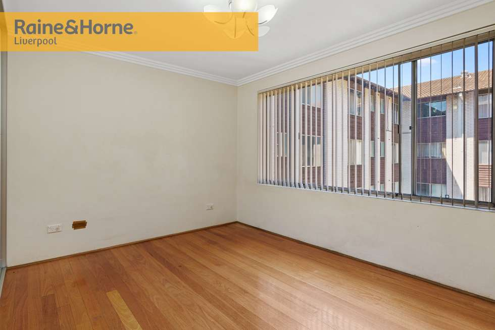 Second view of Homely unit listing, 54/79 Memorial Ave, Liverpool NSW 2170