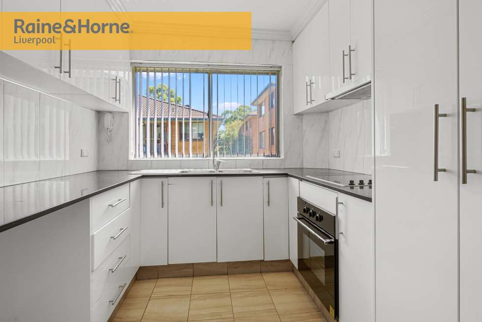 Third view of Homely unit listing, 54/79 Memorial Ave, Liverpool NSW 2170
