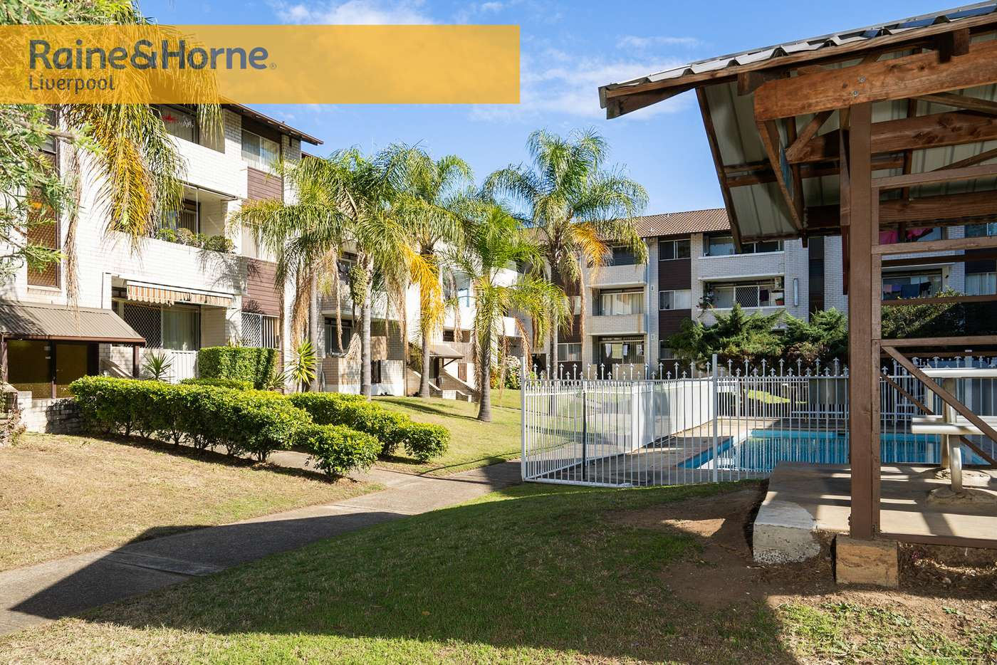 Sixth view of Homely unit listing, 54/79 Memorial Ave, Liverpool NSW 2170