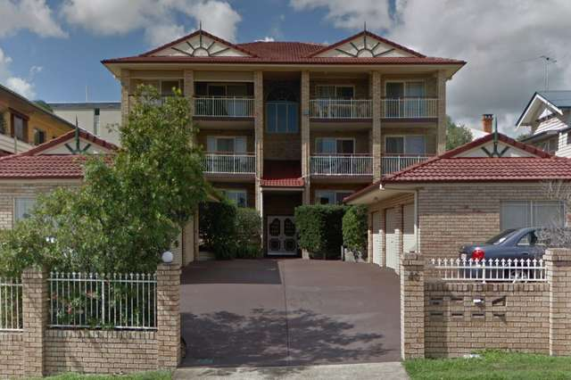 4/46 Amelia Street, Coorparoo QLD 4151