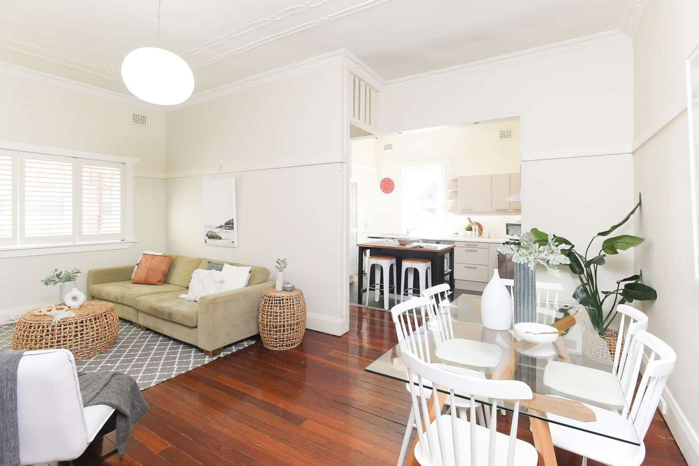 Main view of Homely apartment listing, 3/21 Beach Road, Bondi Beach NSW 2026