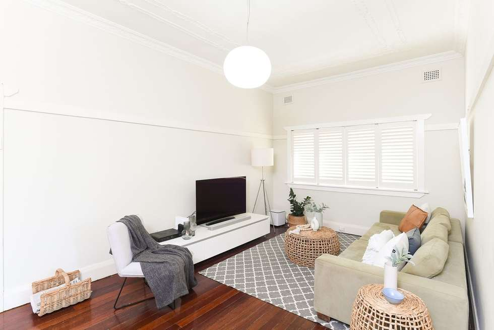 Second view of Homely apartment listing, 3/21 Beach Road, Bondi Beach NSW 2026