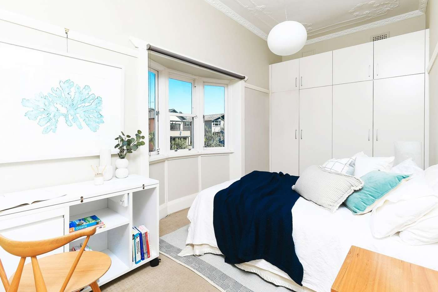 Sixth view of Homely apartment listing, 3/21 Beach Road, Bondi Beach NSW 2026