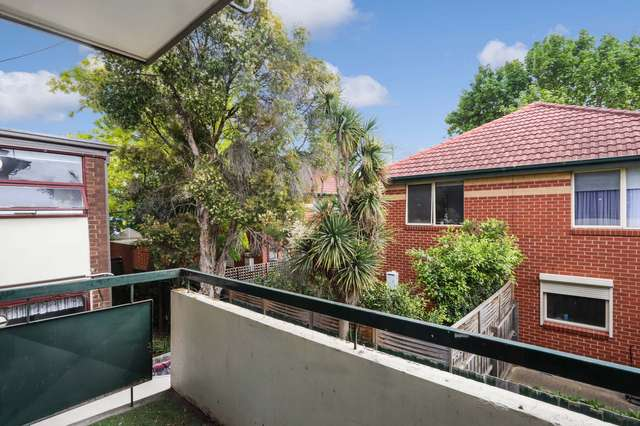 6/3 Gordon Street, Footscray VIC 3011