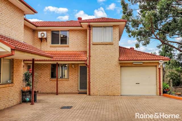 6/2 Wattle Avenue, North St Marys NSW 2760
