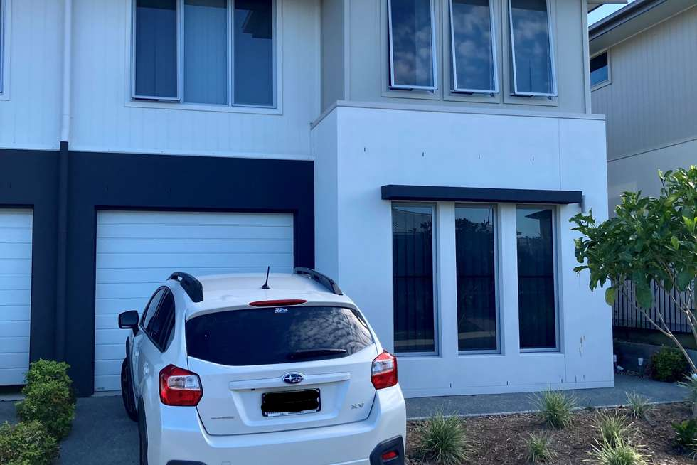 Second view of Homely townhouse listing, 25/430 Gainsborough Drive, Pimpama QLD 4209