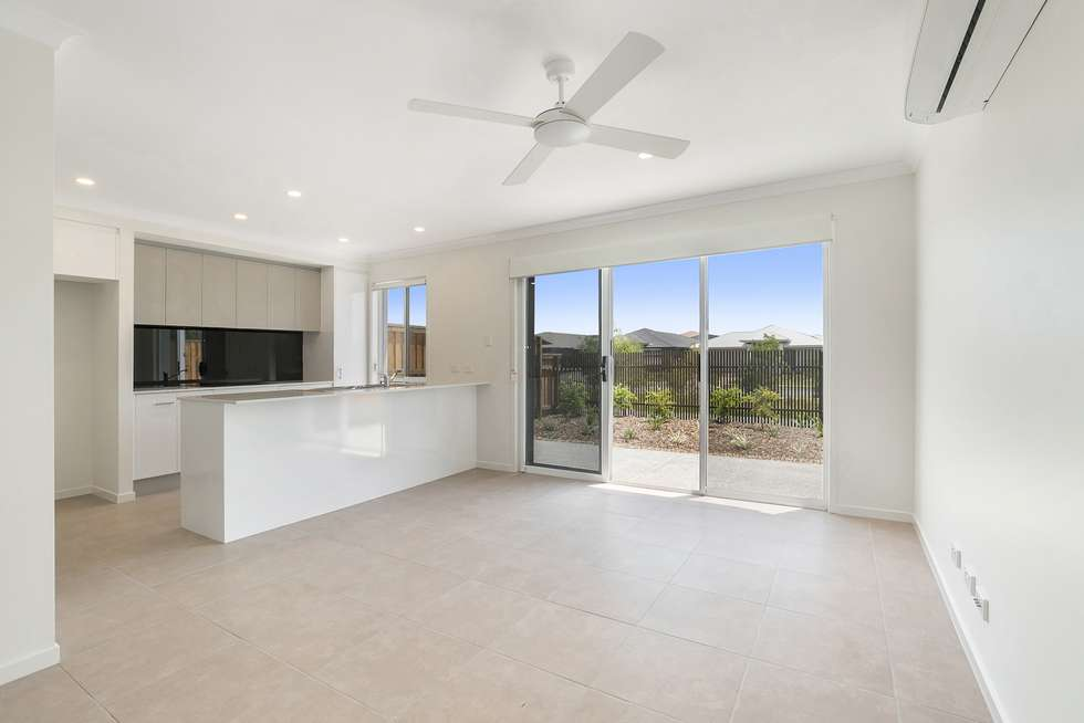 Third view of Homely townhouse listing, 25/430 Gainsborough Drive, Pimpama QLD 4209