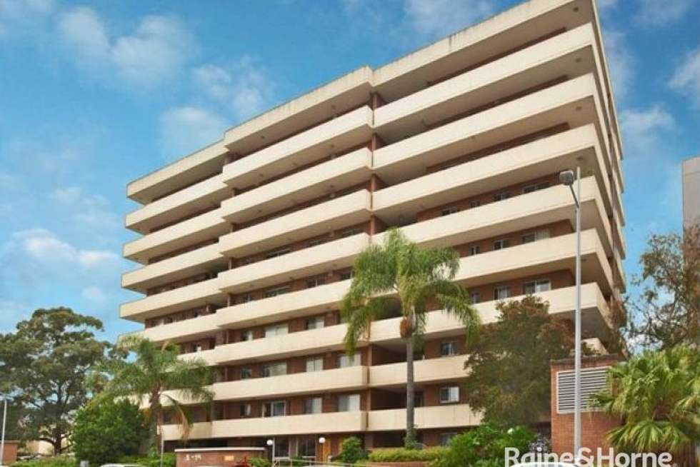 Second view of Homely unit listing, 47/5-15 UNION STREET, Parramatta NSW 2150