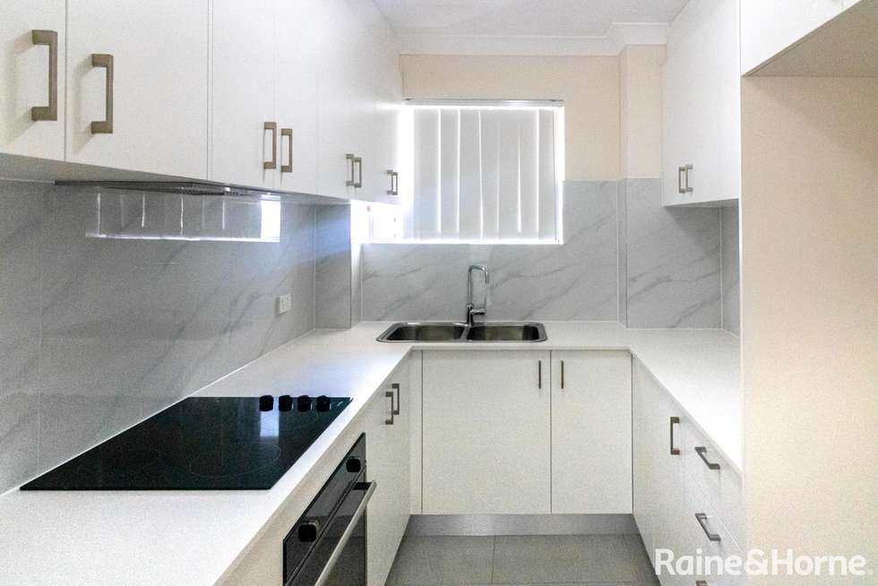 Third view of Homely unit listing, 47/5-15 UNION STREET, Parramatta NSW 2150