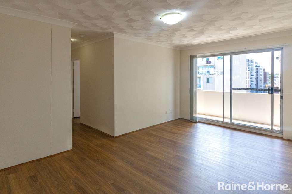 Fifth view of Homely unit listing, 47/5-15 UNION STREET, Parramatta NSW 2150