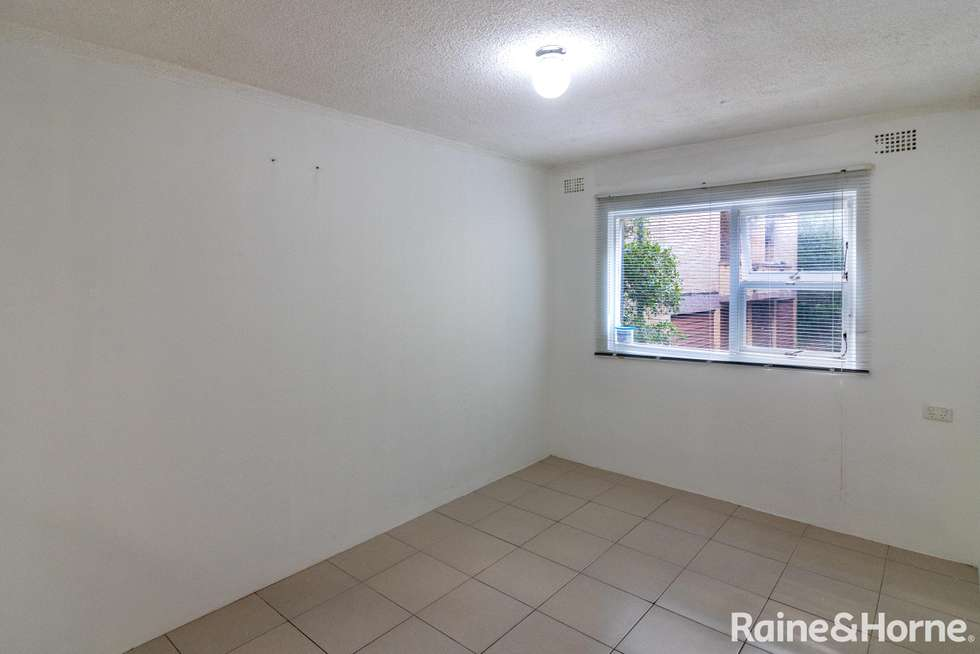 Third view of Homely apartment listing, 17/60 Great Western Highway, Parramatta NSW 2150