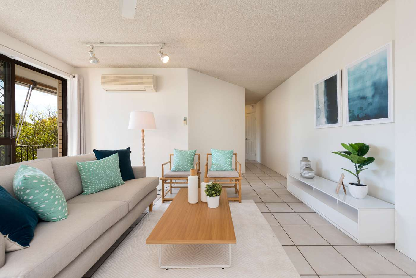 Main view of Homely unit listing, 3/17 Kingsford Street, Auchenflower QLD 4066