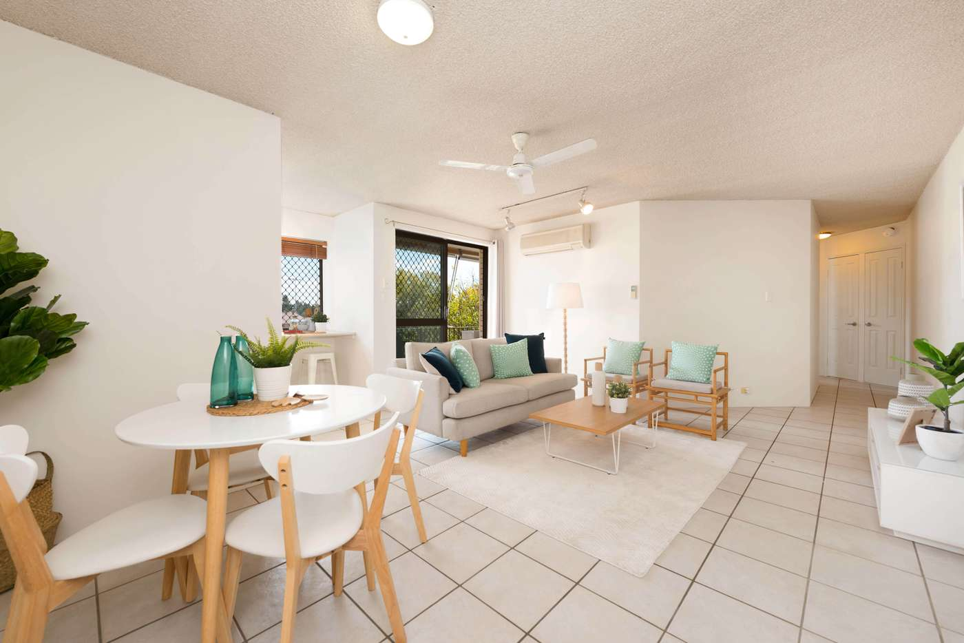 Fifth view of Homely unit listing, 3/17 Kingsford Street, Auchenflower QLD 4066