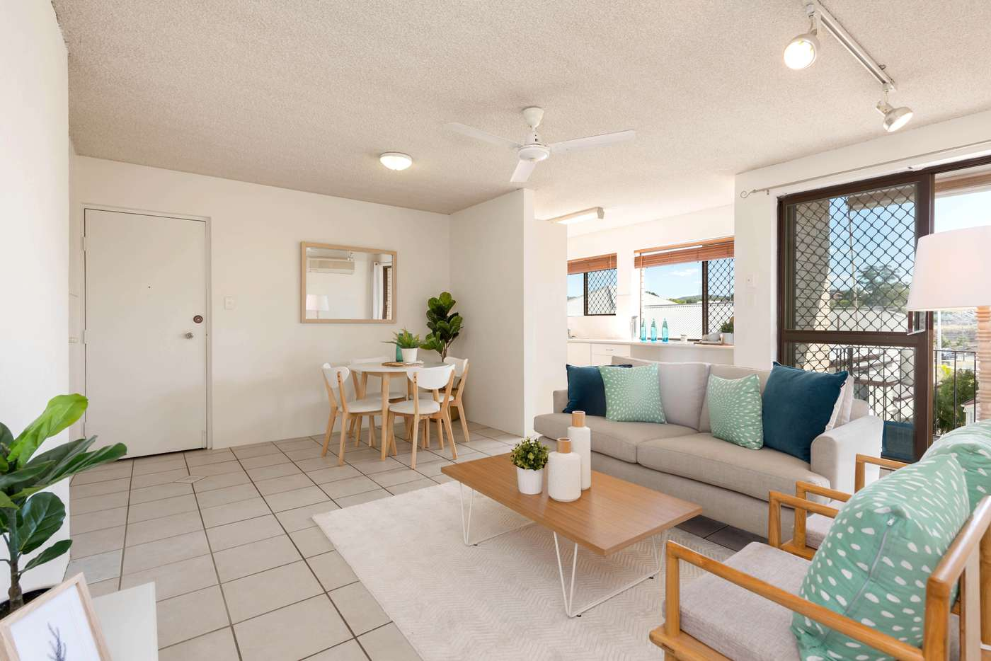 Sixth view of Homely unit listing, 3/17 Kingsford Street, Auchenflower QLD 4066