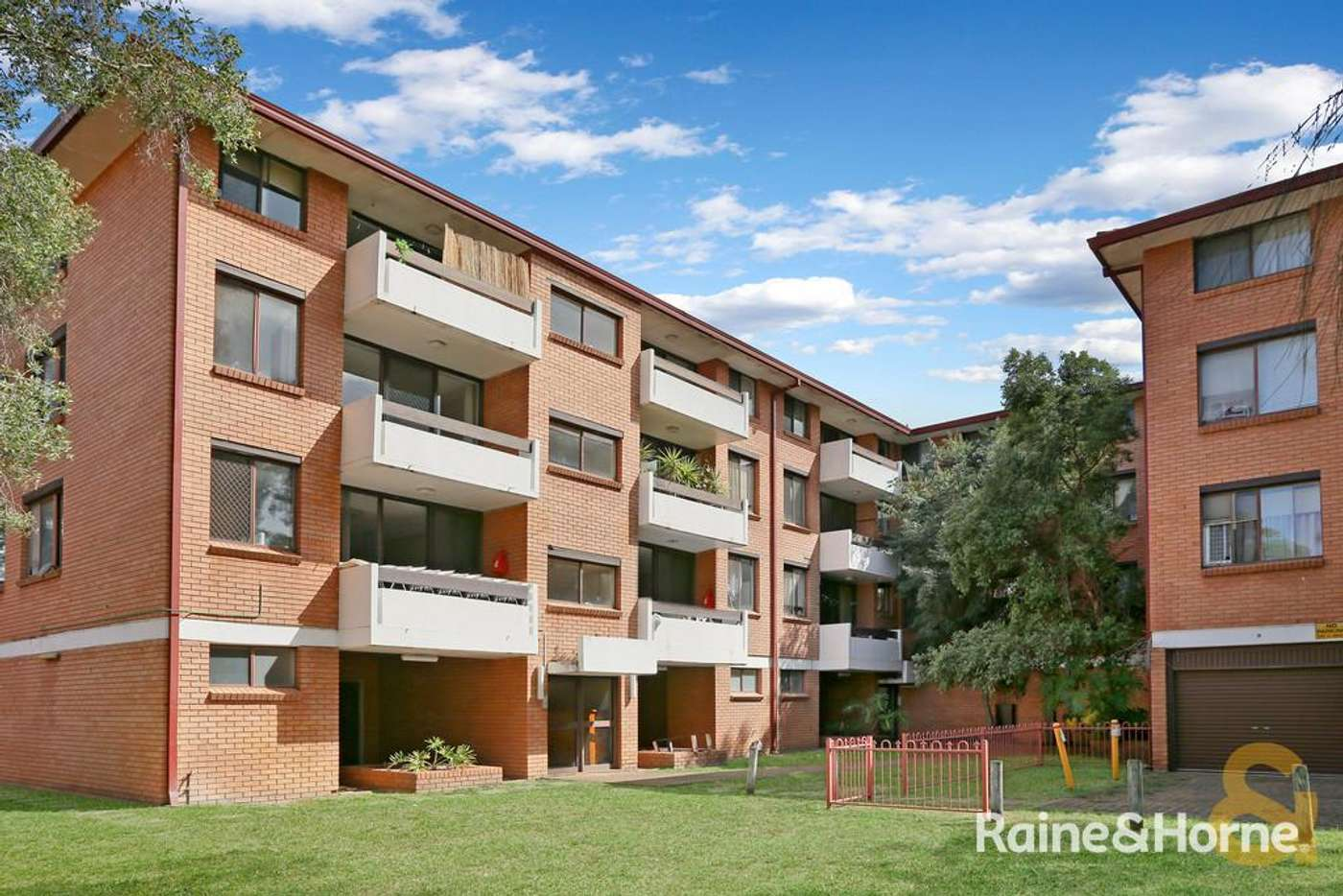 Main view of Homely unit listing, 12/30 Putland Street, St Marys NSW 2760