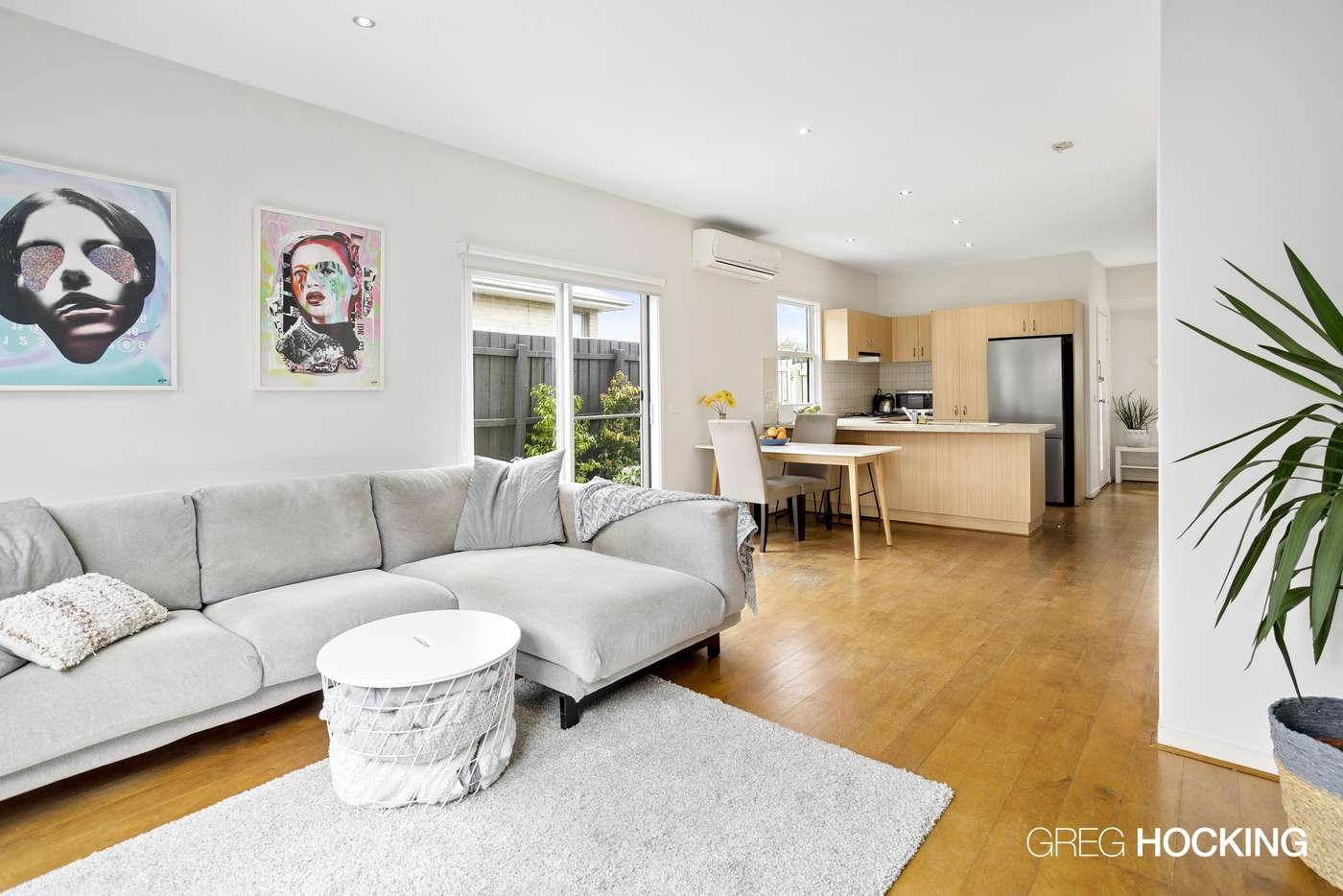 Sixth view of Homely townhouse listing, 2/4 Florence Street, Williamstown VIC 3016