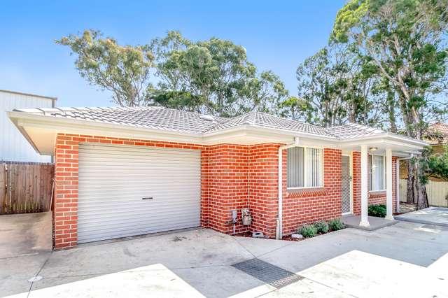 4/171 Canberra Street, St Marys NSW 2760