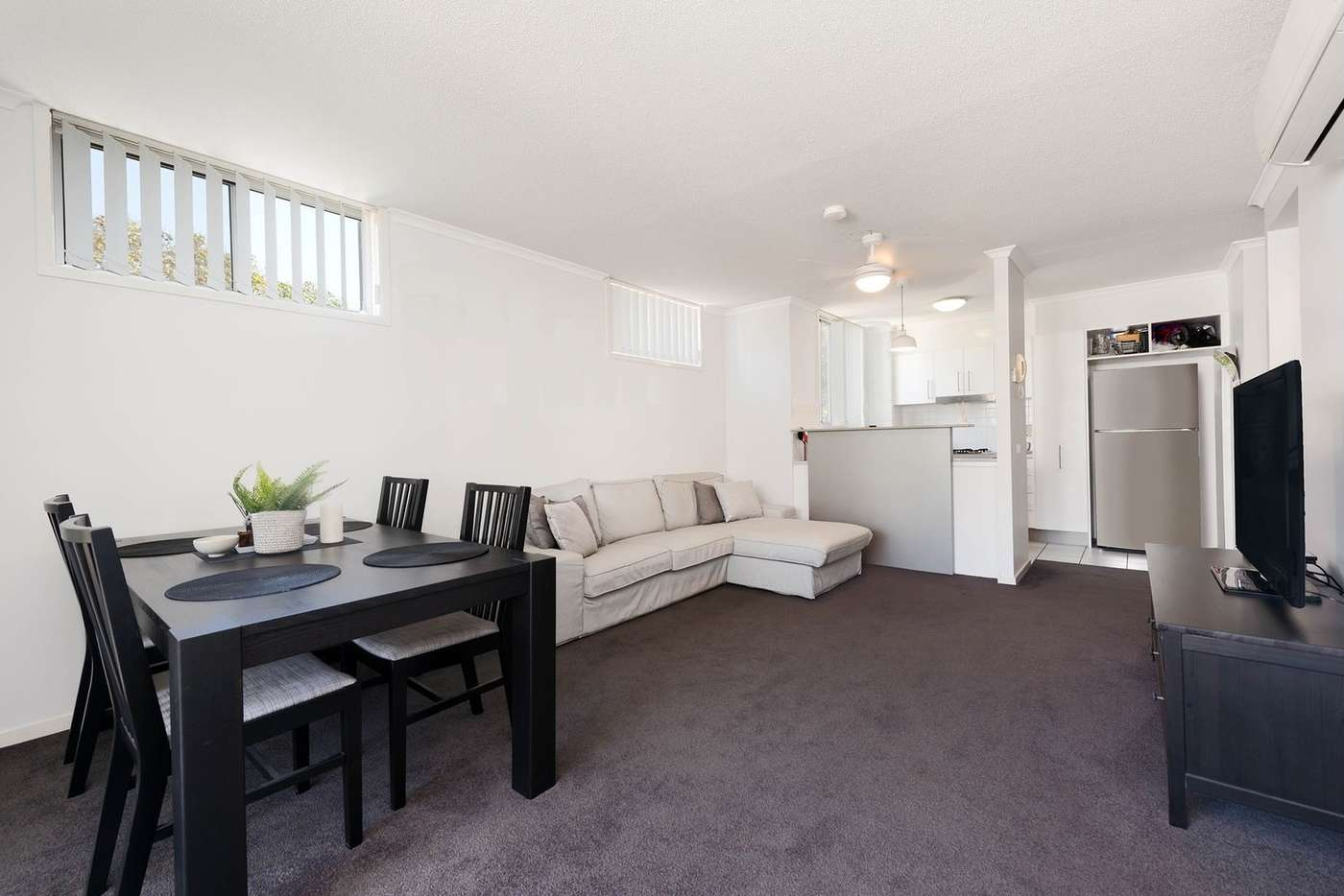 Main view of Homely apartment listing, 69/2 Campbell Street, Toowong QLD 4066