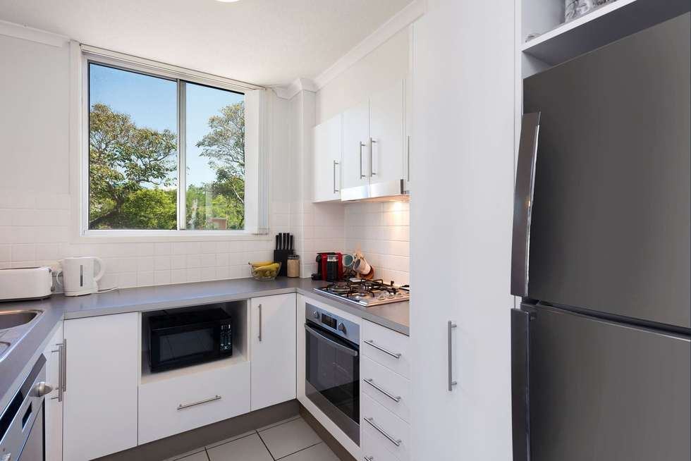 Second view of Homely apartment listing, 69/2 Campbell Street, Toowong QLD 4066