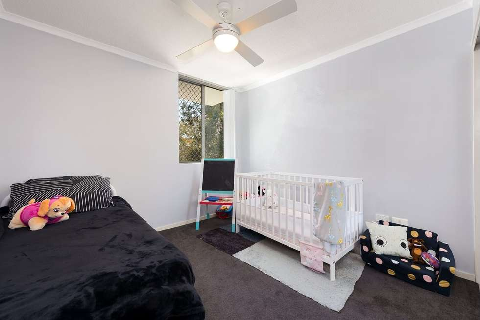 Fourth view of Homely apartment listing, 69/2 Campbell Street, Toowong QLD 4066
