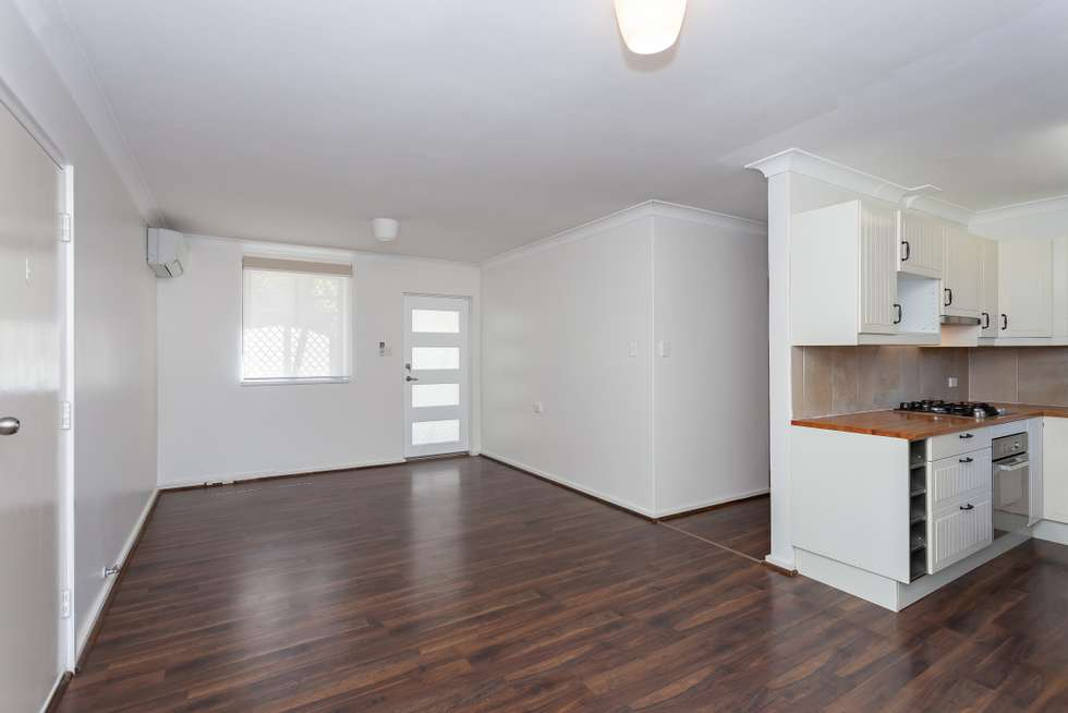 Second view of Homely house listing, 2/23 Kinsella Street, Joondanna WA 6060