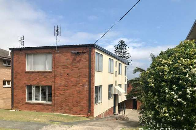 2/4 Armitage Street, The Hill NSW 2300