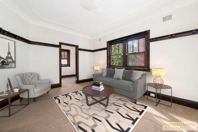 4/6 Hollowforth Avenue, Neutral Bay NSW 2089