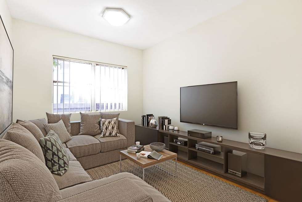 Second view of Homely unit listing, 9/9A Tintern Road, Ashfield NSW 2131