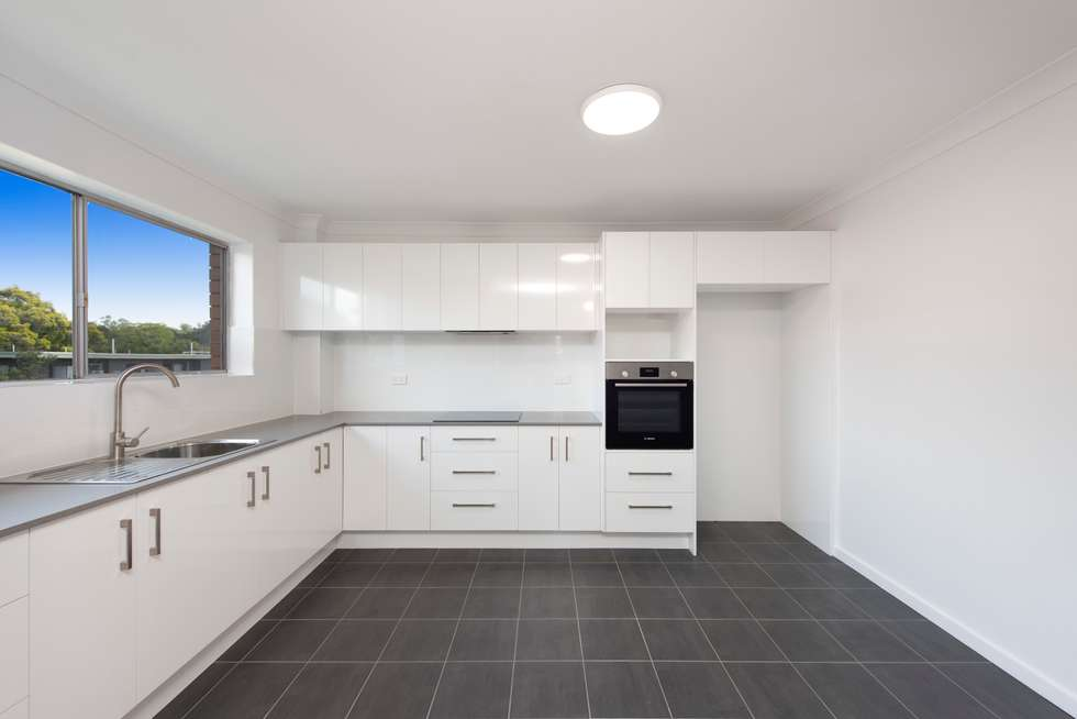 Second view of Homely unit listing, 9/179 Sir Fred Schonell Drive, St Lucia QLD 4067