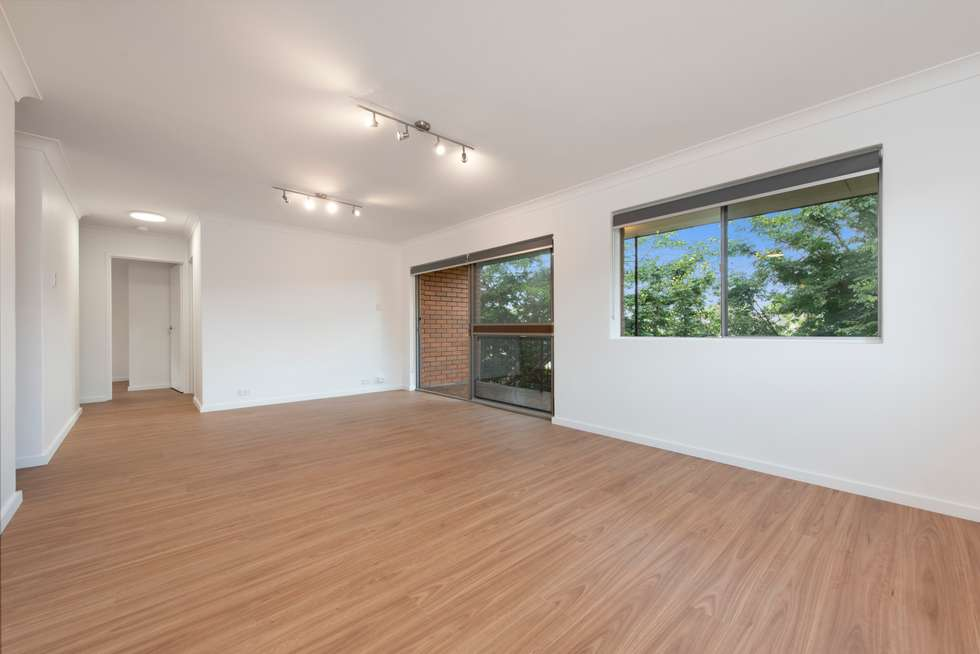 Third view of Homely unit listing, 9/179 Sir Fred Schonell Drive, St Lucia QLD 4067