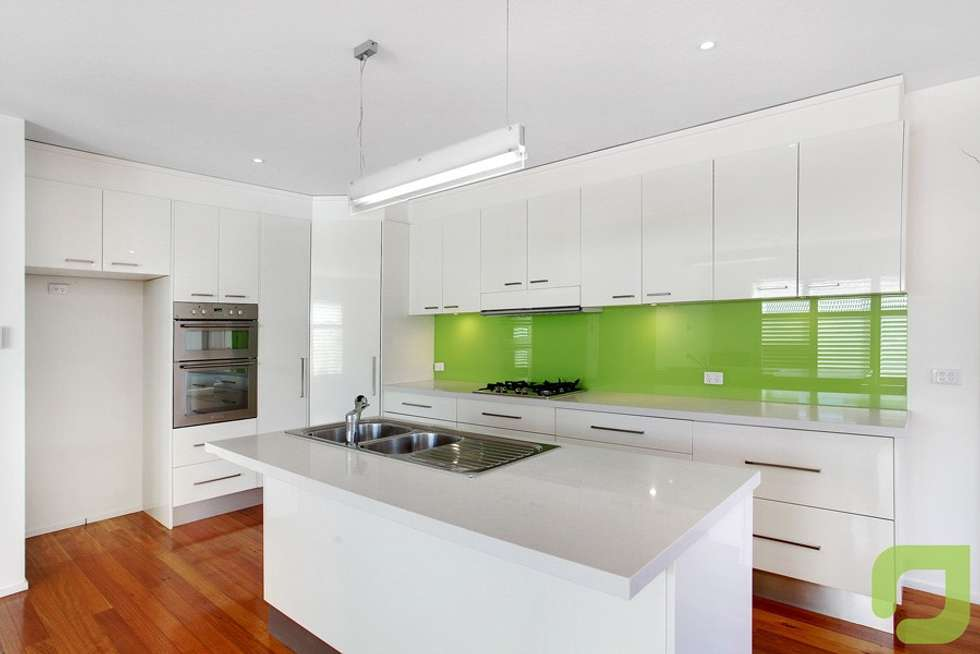 Third view of Homely townhouse listing, 1 Fyans Street, Yarraville VIC 3013