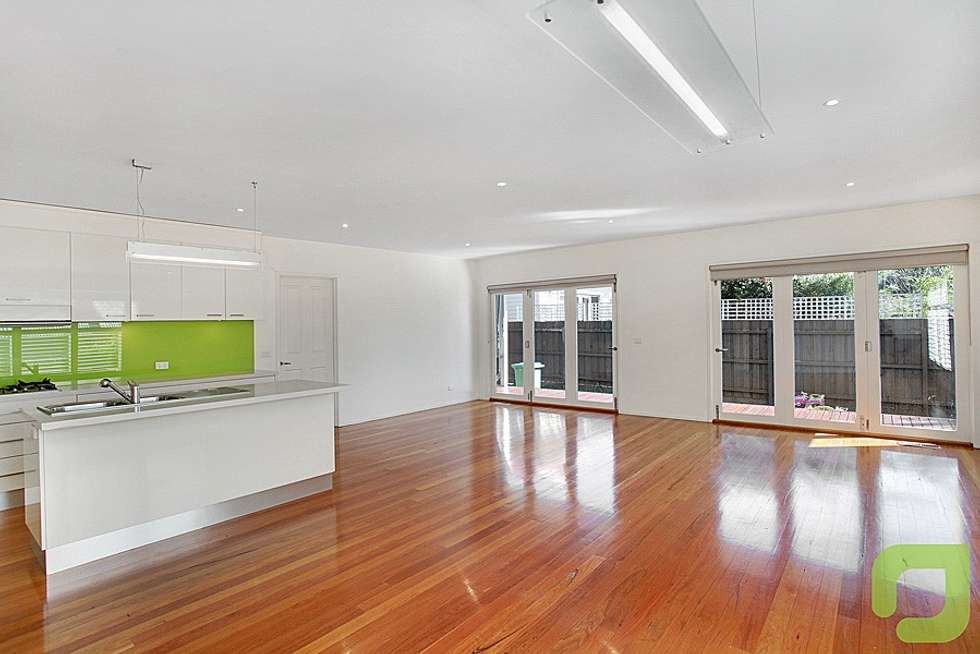 Fourth view of Homely townhouse listing, 1 Fyans Street, Yarraville VIC 3013