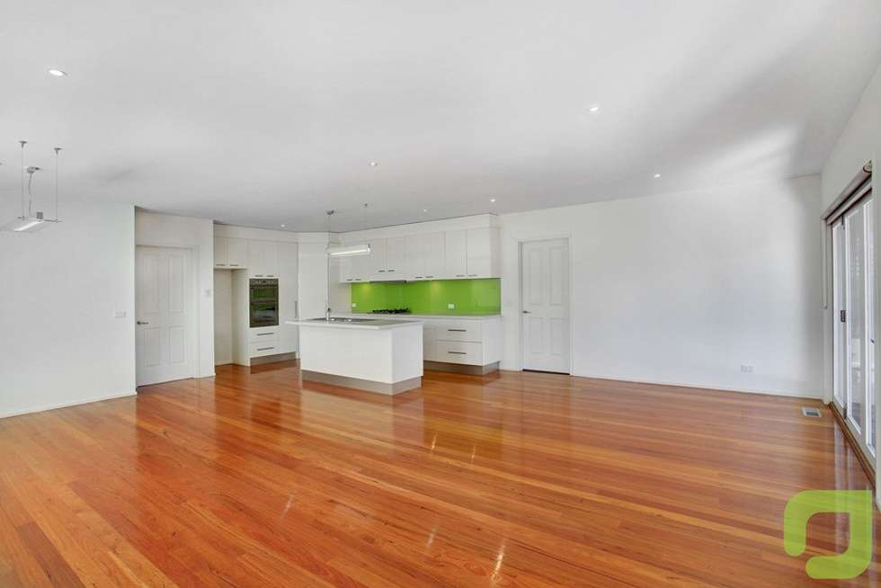 Fifth view of Homely townhouse listing, 1 Fyans Street, Yarraville VIC 3013