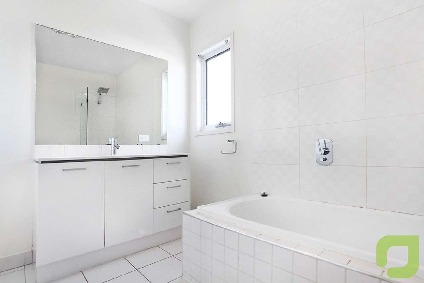 Seventh view of Homely townhouse listing, 1 Fyans Street, Yarraville VIC 3013