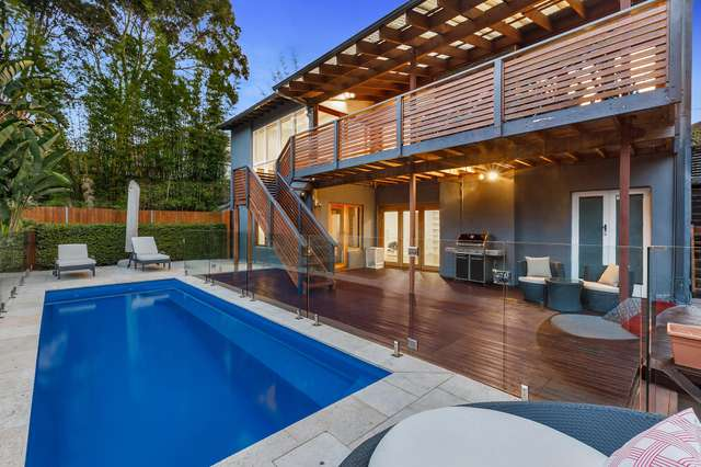 23 Johnston Crescent, Lane Cove NSW 2066