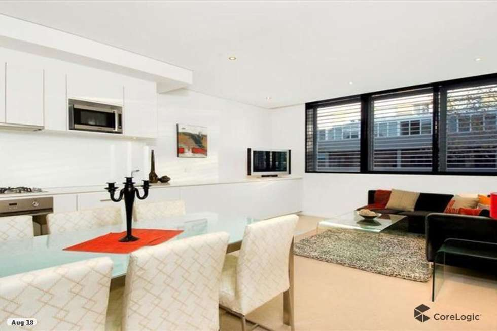 Third view of Homely apartment listing, 17/368 Military Road, Cremorne NSW 2090