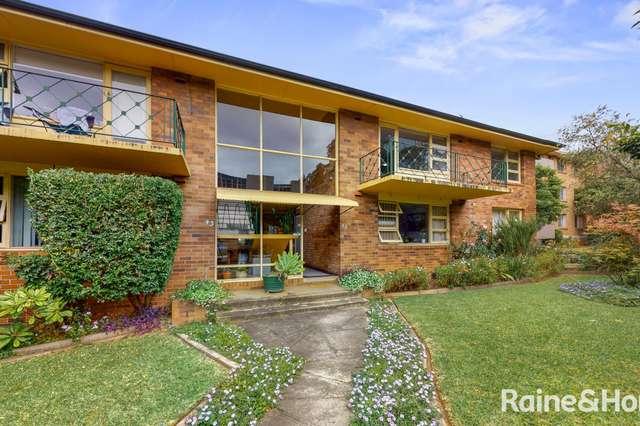 6/43 Great Western Highway, Parramatta NSW 2150