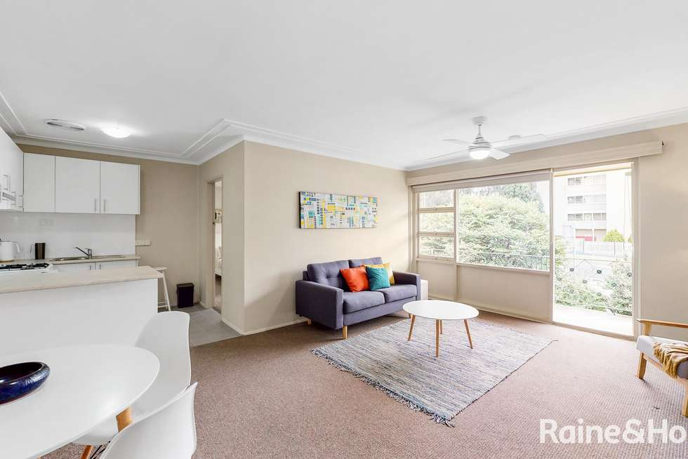 Second view of Homely unit listing, 6/43 Great Western Highway, Parramatta NSW 2150