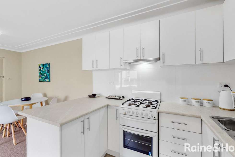 Third view of Homely unit listing, 6/43 Great Western Highway, Parramatta NSW 2150