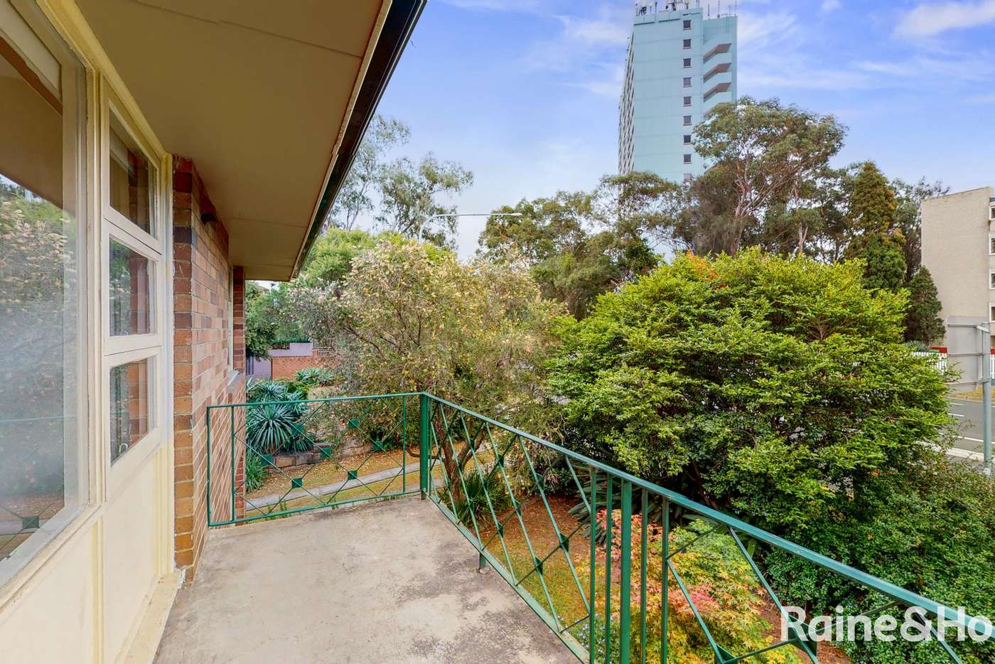 Sixth view of Homely unit listing, 6/43 Great Western Highway, Parramatta NSW 2150