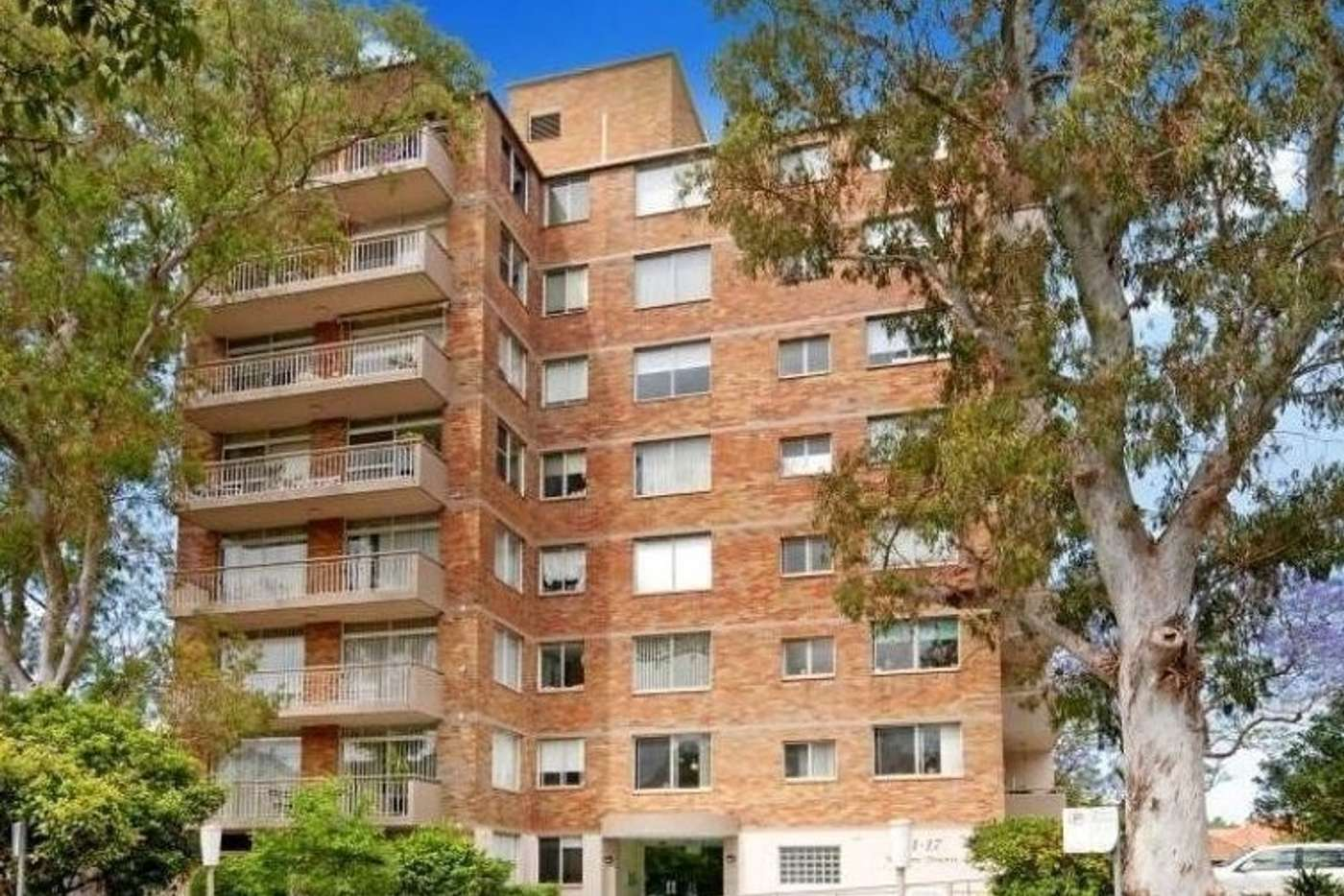 Main view of Homely apartment listing, 7/11-17 Watson Street, Neutral Bay NSW 2089