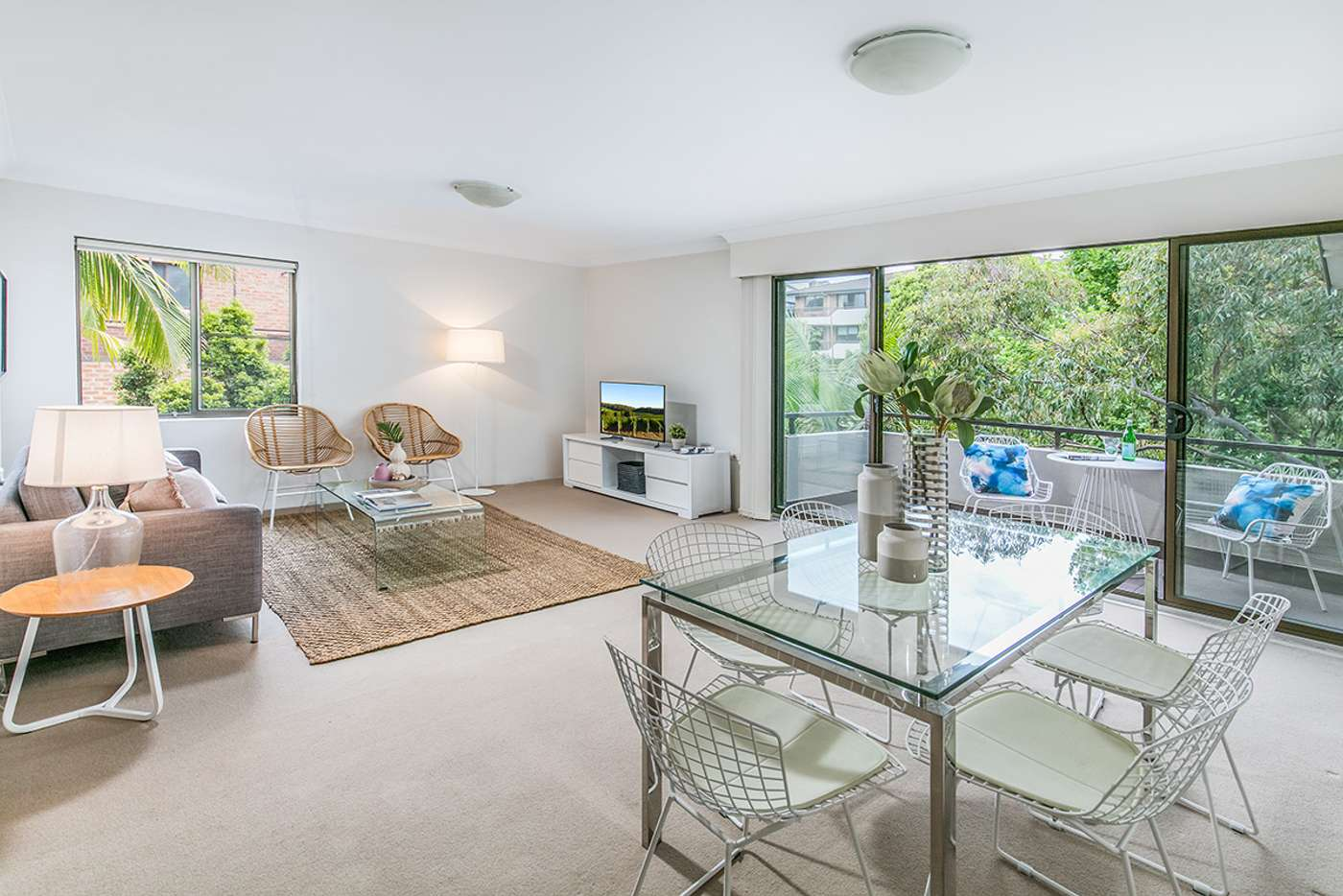 Main view of Homely apartment listing, 11/136-138 Spencer Road, Cremorne NSW 2090