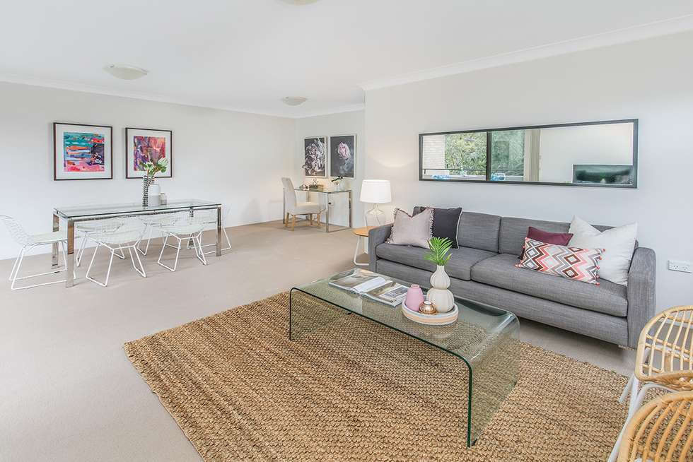 Second view of Homely apartment listing, 11/136-138 Spencer Road, Cremorne NSW 2090