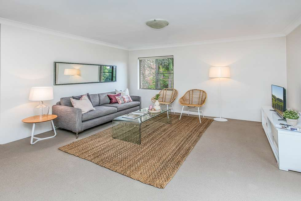 Third view of Homely apartment listing, 11/136-138 Spencer Road, Cremorne NSW 2090